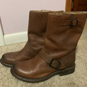 Frye boots! 7.5